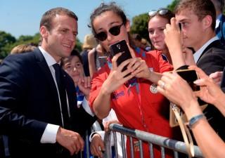 Francia, dominio assoluto di Macron. Ora legge sul lavoro