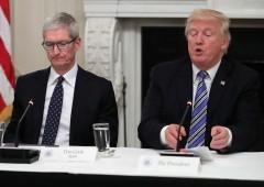 Bando musulmani in vigore, Silicon Valley infuriata con Trump