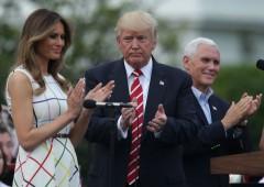 Trump: nel 2018 piano infrastrutture da mille miliardi, volano titoli costruzioni