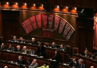 Legge elettorale, uno a uno ecco chi sono i franchi tiratori