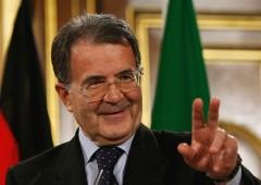 Premier graditi a grandi intese, riecco Prodi e Amato
