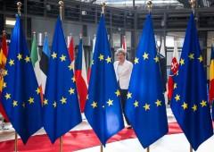 """Brexit, Londra propone un'unione doganale. UE: """"Una fantasia"""""""