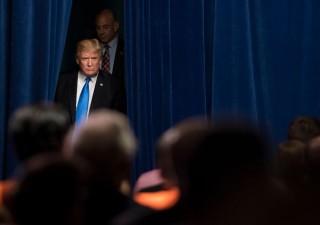 Protezionismo di Trump potrebbe scatenare crisi globale