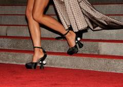 Louis Vuitton: made in Italy fasullo, scarpe fatte in Romania