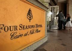 L'hotel Four Seasons di Londra apre una spa da 1600 metri quadri
