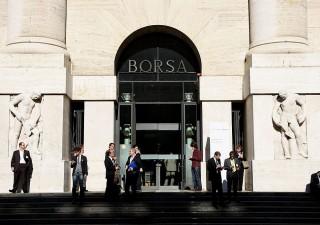 Borse: prevalgono le vendite in avvio, in salita la strada per il Recovery fund