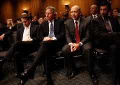 Too Big To Fail e Too Big To Jail: il potere delle banche