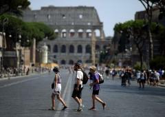 Turismo: visite record nel 2017, buone notizie per Pil