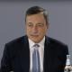 Bce: Pil meglio del previsto, inflazione più bassa ma è