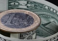 Euro-dollaro, la pausa nel trend rialzista è solo temporanea