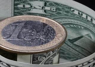 Attenzione al cambio euro dollaro, opportunità d'ingresso!