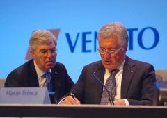 Veneto Banca, a giudizio ex AD Consoli e gli ex vertici