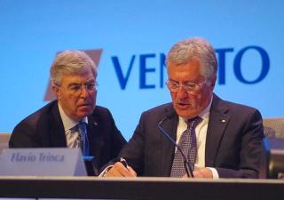 Veneto Banca: si salva se ex dirigenti pagano danni
