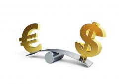 Previsioni di lungo periodo sull'euro dollaro