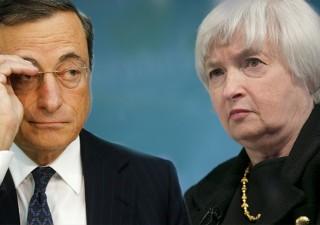 Tra le banche e i dati macroeconomici attenzione al forex
