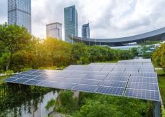 Energia solare soppianterà carbone prima del previsto
