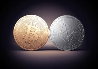 Ethereum da record, piace più di Ripple e Bitcoin: sfonda $1.400