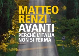 Matteo Renzi e il libro dei sogni: giù le tasse