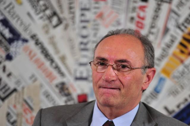 Federico Ghizzoni, presidente del cda di Rothschild spa