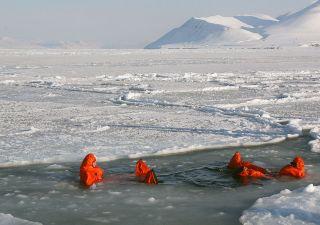 Il Polo Nord è il nuovo Eldorado per la Cina