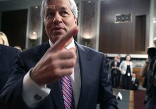 Record Borse ha arricchito enormemente banchieri Usa