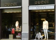 Scarpe Gucci uomo: il catalogo 2017