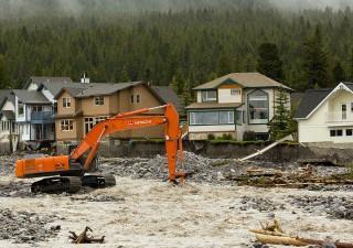 Canada, crisi in stile 2008 dietro l'angolo
