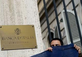 Bankitalia, due pesi due misure sui crediti deteriorati