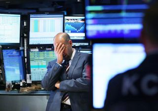 Borse europee in rosso per timori nuovi lockdown, atteso avvio negativo per Wall Street