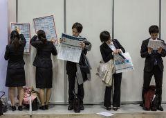 In Giappone si andrà in pensione a 85 anni