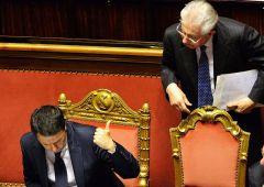 """Monti: """"Renzi disco rotto. Senza di me spread alle stelle"""""""