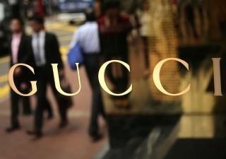 Occhiali da sole Gucci: la linea uomo