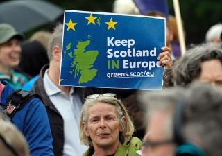 Brexit, futuro Regno Unito in forse. Effetti