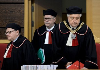 Giustizia, ultimatum di un mese dell'Ue alla Polonia