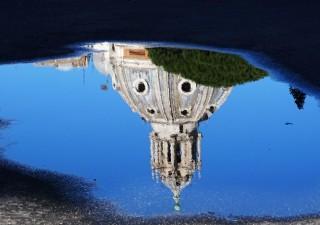 Roma a rischio siccità: ecco i responsabili