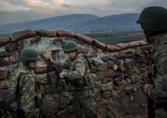 """Siria, Turchia: offensiva contro i curdi """"con o senza ritiro Usa"""""""