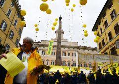 Ceta, Coldiretti: no a trattato che svende Made in Italy