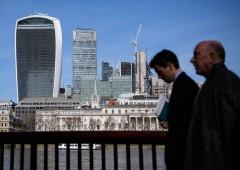 Brexit: Ue approva il primo progetto che esclude Londra