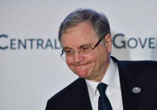 Banche venete: autodifesa di Bankitalia per salvare la faccia