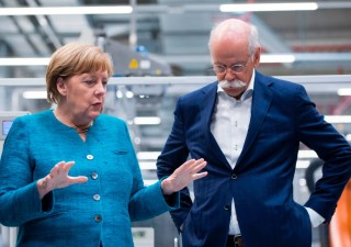 Dieselgate, lo scandalo travolge anche Daimler
