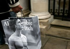 Con Abercrombie & Fitch si aggrava crisi del settore retail