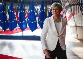 Brexit: ultimatum Ue, May ha le ore contate