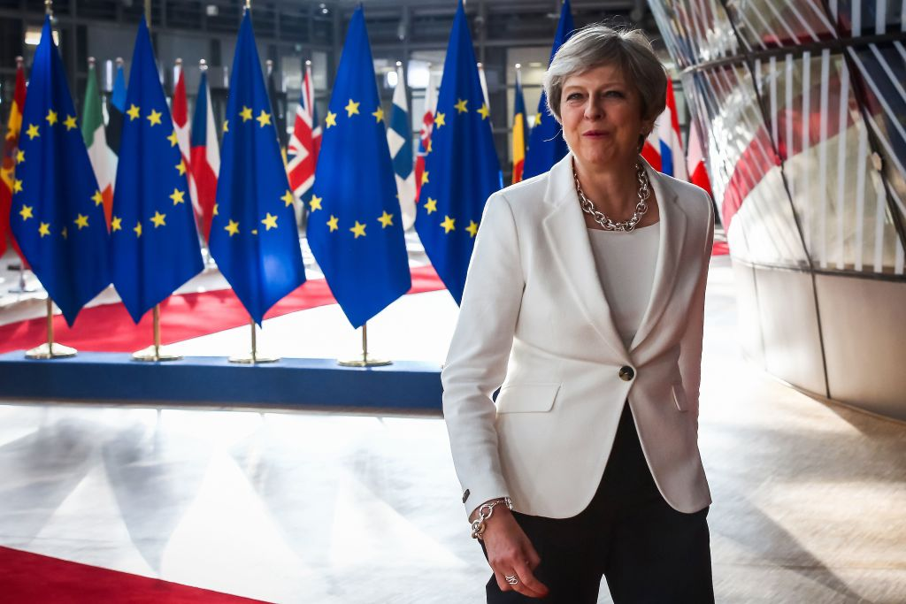Risultati immagini per Con Brexit è ancora tutto fermo