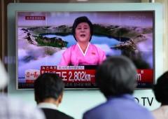 Corea del Nord lancia missile in Mar del Giappone: può raggiungere Alaska