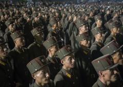 """Nord Corea: """"Colpiremo al cuore gli Usa stanotte"""""""