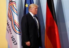 """Trump-Putin: incontro """"segreto"""" al G20, Casa Bianca minimizza"""