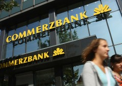 Handelsblatt: Commerzbank valuta chiusura di 200 filiali