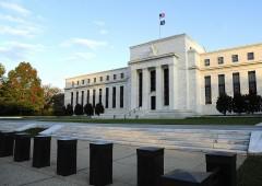 Fed, sul bilancio si decide a settembre