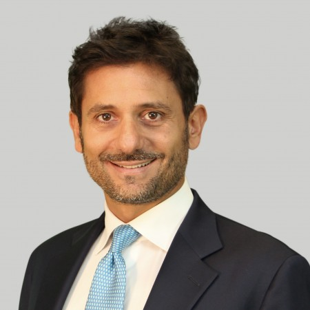 Gianluca Maione, country head Italia Investec AM
