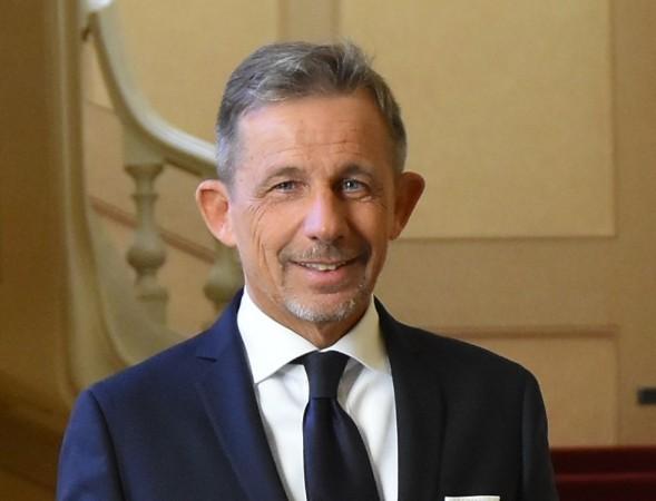 Giuseppe Rovani, direttore generale di Banca Euromobiliare